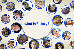 What is Rotary - Northbridge Rotary Perth WA